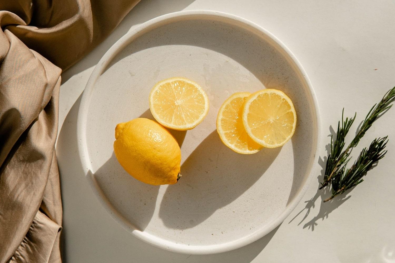 etericno ulje limuna