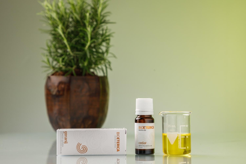 aromaterapija i stres