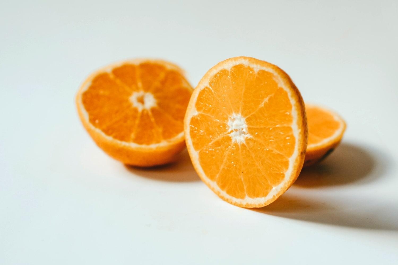 eterično ulje naranče, slatke
