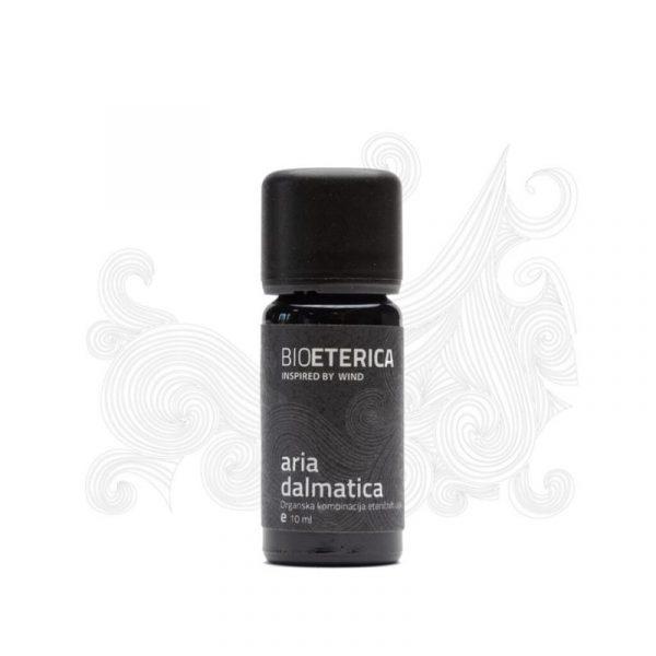Kombinacija eteričnih ulja Aria Dalmatica 10 ml