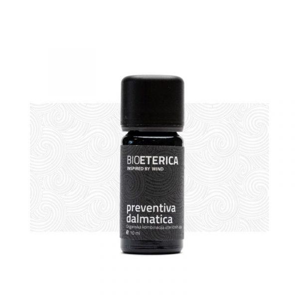 Kombinacija eteričnih ulja Preventiva Dalmatica
